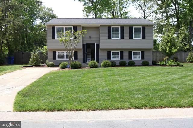10 Castletown Court, WALDORF, MD 20602 (#MDCH224146) :: LoCoMusings