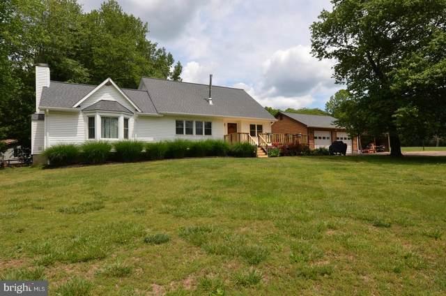 451 Stony Hill Road, FREDERICKSBURG, VA 22406 (#VAST231808) :: Crews Real Estate