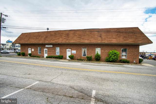 11 and 13 Maple Avenue, LA PLATA, MD 20646 (#MDCH224150) :: The Gus Anthony Team