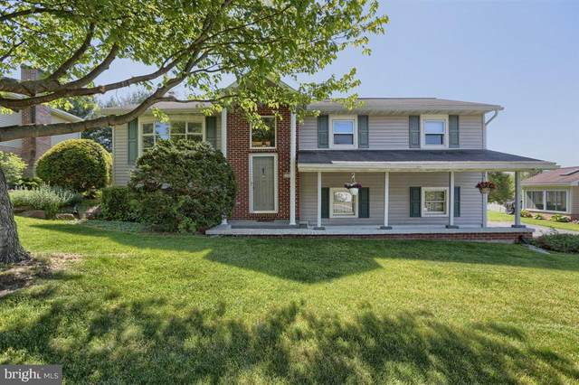 833 N 4TH Street, DENVER, PA 17517 (#PALA181362) :: ExecuHome Realty