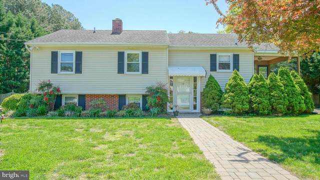 117 School Road, CHESTERTOWN, MD 21620 (#MDKE118038) :: Dart Homes