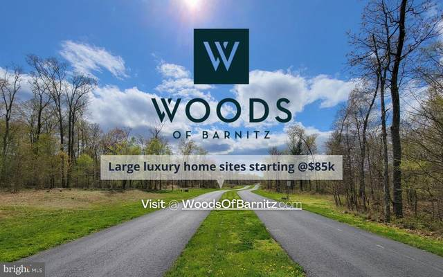 LOT #10 Barnitz Woods Drive, GARDNERS, PA 17324 (#PACB134424) :: The Heather Neidlinger Team With Berkshire Hathaway HomeServices Homesale Realty