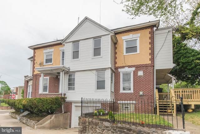2025 Stenton Avenue, PHILADELPHIA, PA 19138 (#PAPH1011850) :: Ramus Realty Group