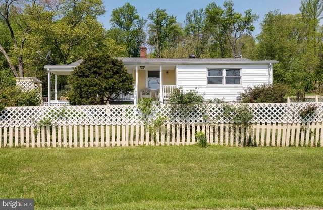 6464 John Barton Payne Road, MARSHALL, VA 20115 (#VAFQ170314) :: The Schiff Home Team