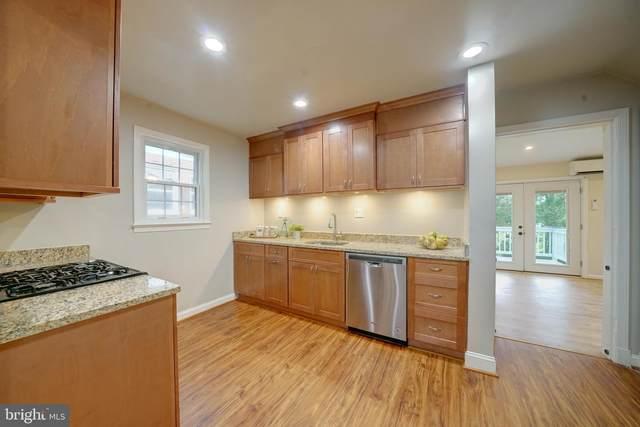 911 Carrollton Avenue, ANNAPOLIS, MD 21401 (#MDAA466614) :: Dart Homes