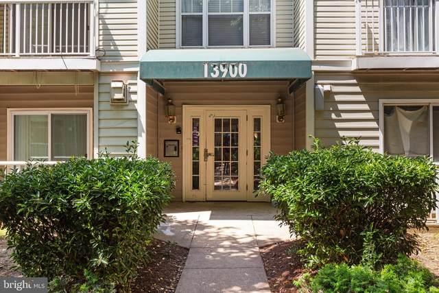 13900 Farnsworth Lane #4105, UPPER MARLBORO, MD 20772 (#MDPG604766) :: The Miller Team