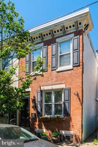 866 N Taney Street, PHILADELPHIA, PA 19130 (#PAPH1011988) :: LoCoMusings