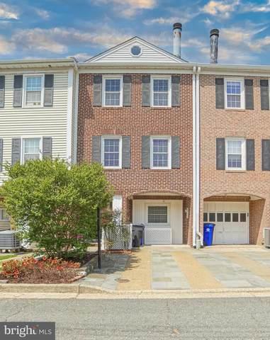 609 N Piedmont Street, ARLINGTON, VA 22203 (#VAAR180580) :: Pearson Smith Realty