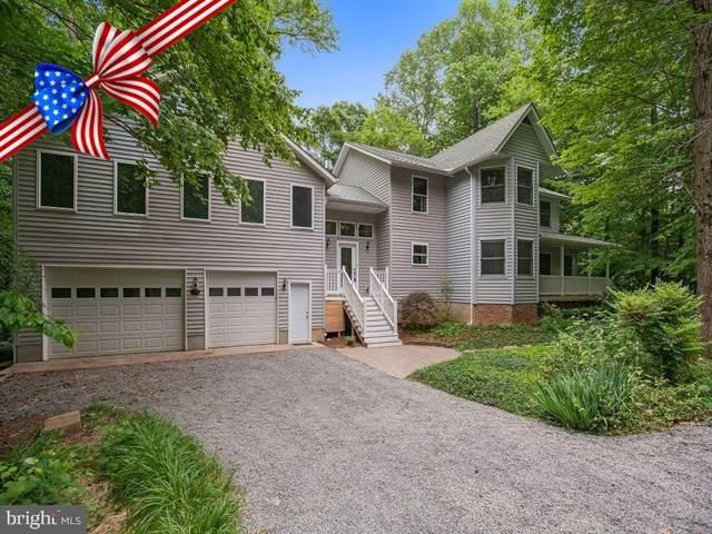 12650 Mill Creek Drive, LUSBY, MD 20657 (#MDCA182560) :: Eng Garcia Properties, LLC