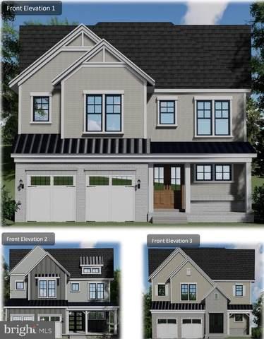 14662 Battery Ridge Line, CENTREVILLE, VA 20120 (#VAFX1197352) :: Dart Homes