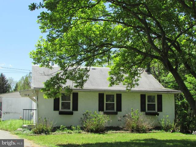 160 Chester Avenue, PHOENIXVILLE, PA 19460 (#PACT535062) :: RE/MAX Main Line