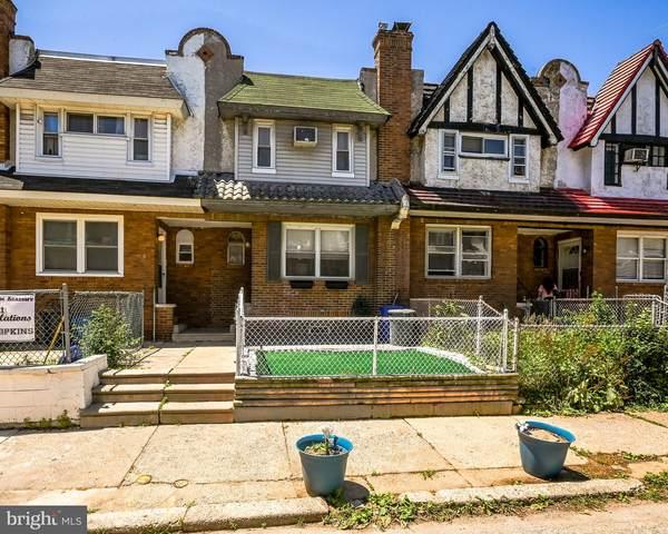 1460 Stevens Street, PHILADELPHIA, PA 19149 (#PAPH1012064) :: Century 21 Dale Realty Co