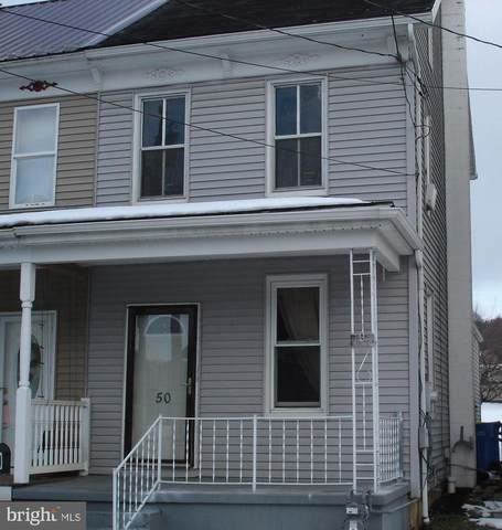 50 Church Street, SEVEN VALLEYS, PA 17360 (#PAYK157412) :: The Lutkins Group
