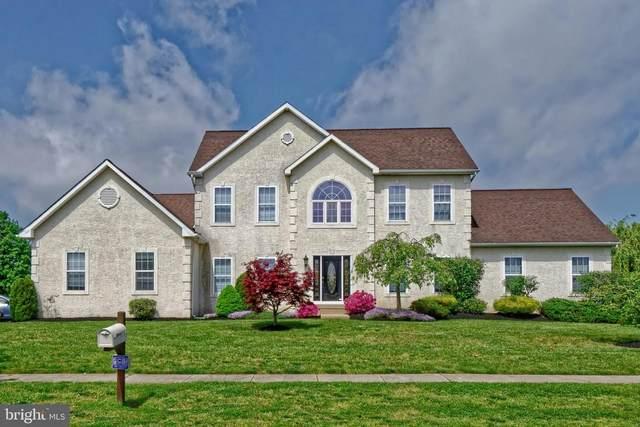 100 Kings Place, MULLICA HILL, NJ 08062 (#NJGL274798) :: Blackwell Real Estate