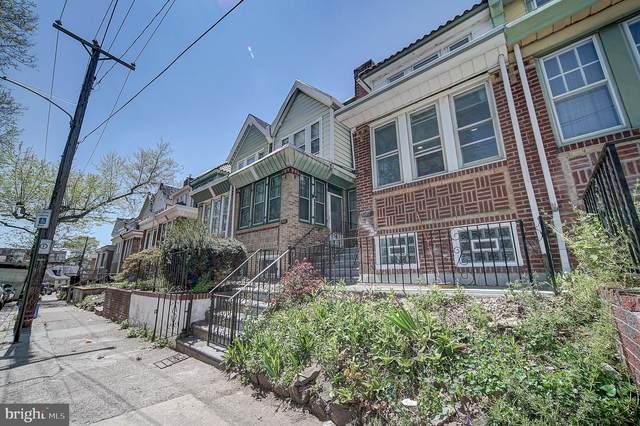 5040 Stenton Avenue, PHILADELPHIA, PA 19144 (#PAPH1012110) :: Sunrise Home Sales Team of Mackintosh Inc Realtors