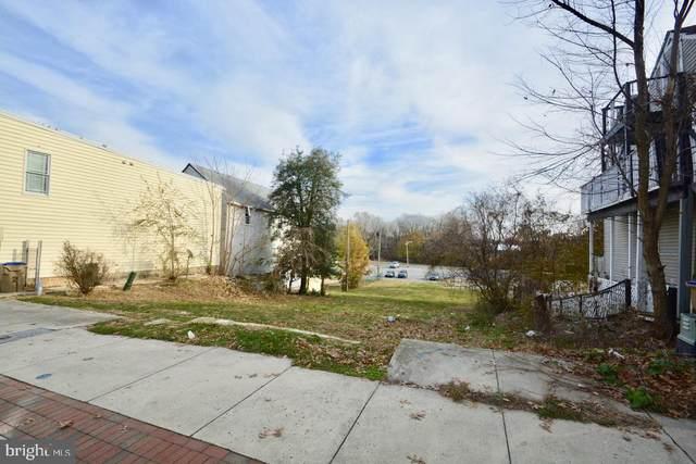 144 W Main Street, ELKTON, MD 21921 (#MDCC174480) :: Dawn Wolf Team