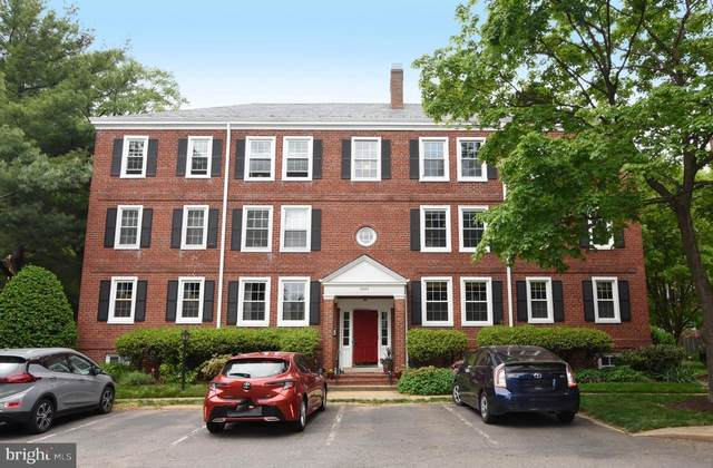 3043 S Columbus Street B2, ARLINGTON, VA 22206 (#VAAR180598) :: Jacobs & Co. Real Estate