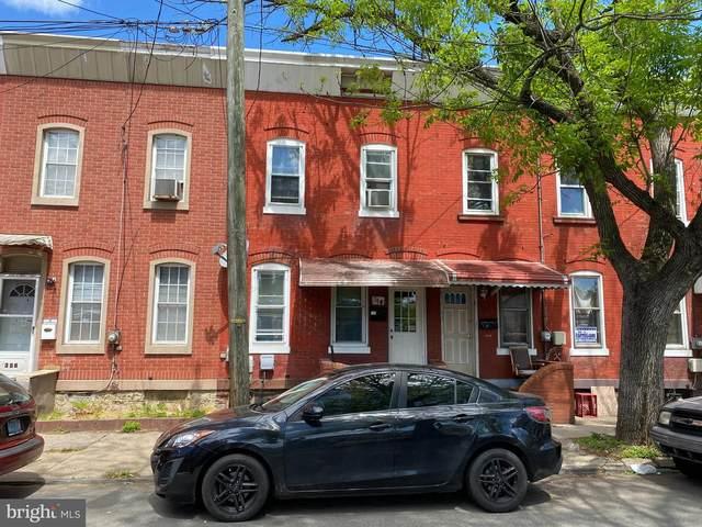 360 Morris Avenue, TRENTON, NJ 08611 (MLS #NJME311672) :: Kiliszek Real Estate Experts