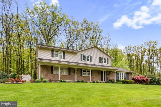 172 Lakewood Drive, SPRING GROVE, PA 17362 (#PAYK157430) :: The Joy Daniels Real Estate Group