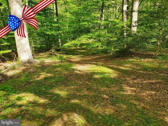 3919 & 3915 Hunting Creek Road, HUNTINGTOWN, MD 20639 (#MDCA182576) :: Lori Jean, Realtor