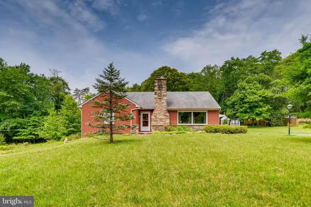 8726 Gerst Avenue, PERRY HALL, MD 21128 (#MDBC527436) :: The Mike Coleman Team