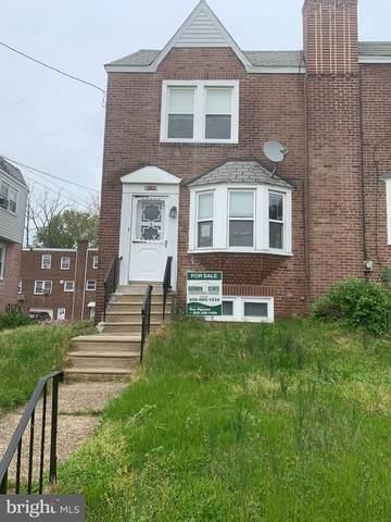 1914 45TH Street, PENNSAUKEN, NJ 08110 (#NJCD418700) :: Nesbitt Realty