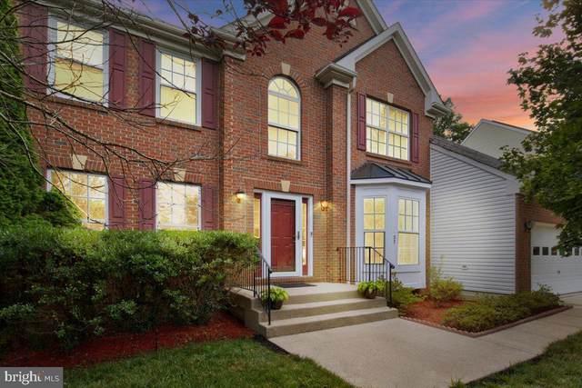 27 Saint Adams Drive, STAFFORD, VA 22556 (#VAST231852) :: Debbie Dogrul Associates - Long and Foster Real Estate