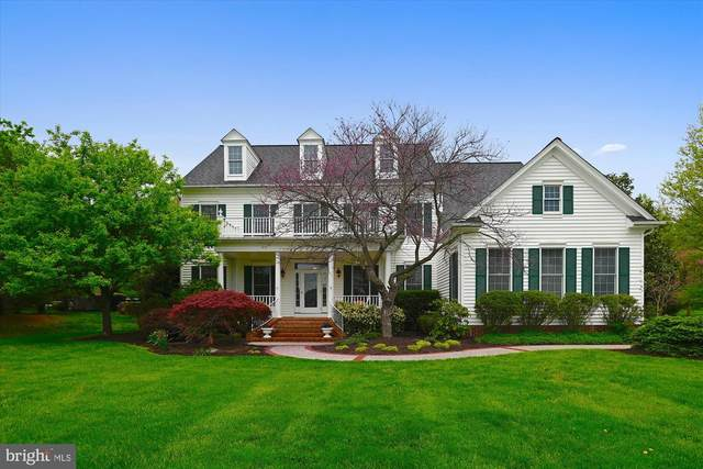 2104 Fox Trail Court, REISTERSTOWN, MD 21136 (#MDBC527464) :: The Riffle Group of Keller Williams Select Realtors