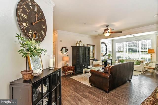 701-T9 Cobblestone Boulevard T9, FREDERICKSBURG, VA 22401 (#VAFB119012) :: RE/MAX Cornerstone Realty