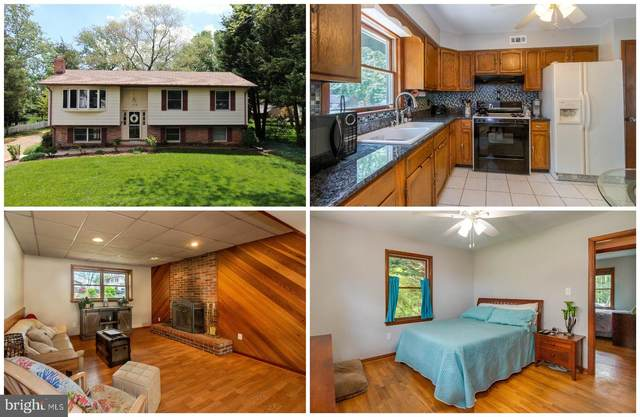 109 Mansion Drive, ANNAPOLIS, MD 21403 (#MDAA466746) :: Jim Bass Group of Real Estate Teams, LLC