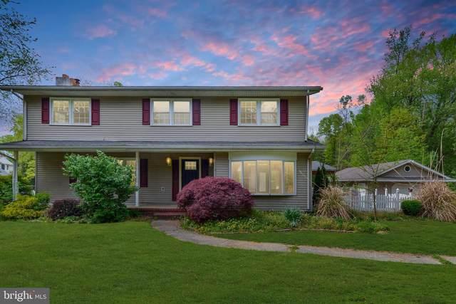 588 Orchard Drive, CARNEYS POINT, NJ 08069 (MLS #NJSA141762) :: Kiliszek Real Estate Experts