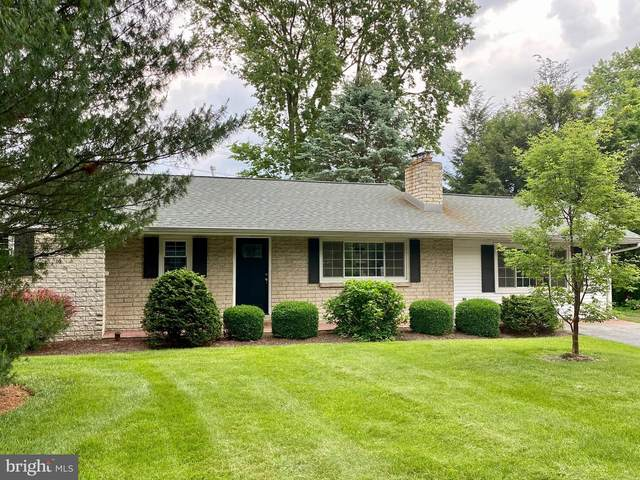 115 E Glenn Road, HERSHEY, PA 17033 (#PADA132828) :: Flinchbaugh & Associates