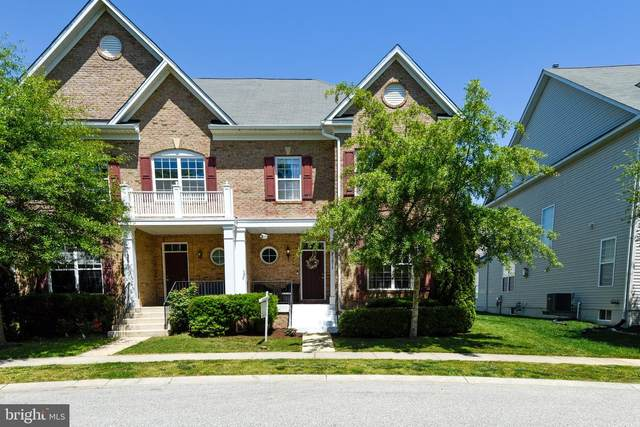 43971 Peony Place, CALIFORNIA, MD 20619 (#MDSM176006) :: Bowers Realty Group