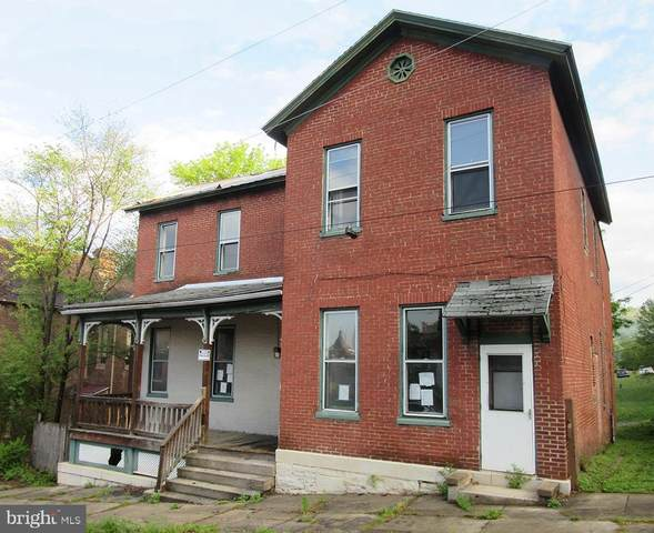 226 Union Street, CUMBERLAND, MD 21502 (#MDAL136880) :: Corner House Realty