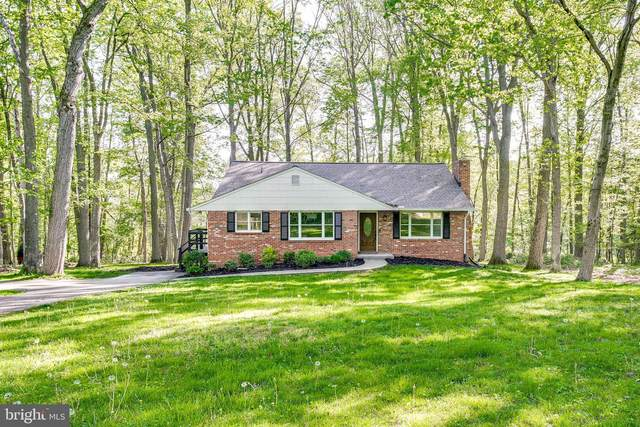 14092 Barbara Circle, COOKSVILLE, MD 21723 (#MDHW293962) :: The Riffle Group of Keller Williams Select Realtors