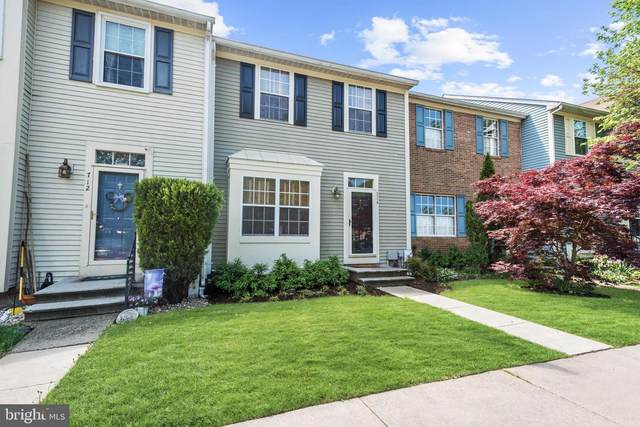 714 Marianne Lane, CATONSVILLE, MD 21228 (#MDBC527550) :: The MD Home Team