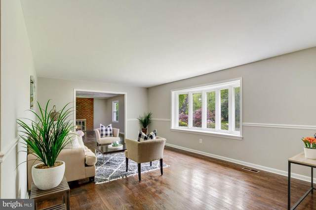 11501 Bayard Drive, BOWIE, MD 20721 (#MDPG605008) :: John Lesniewski | RE/MAX United Real Estate