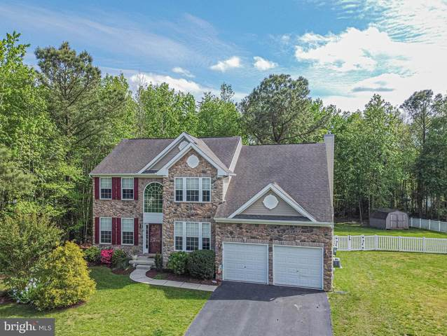 5 Tara Court, SELBYVILLE, DE 19975 (#DESU182156) :: Brandon Brittingham's Team