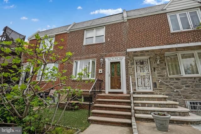 3137 S Juniper Street, PHILADELPHIA, PA 19148 (#PAPH1012692) :: Ramus Realty Group