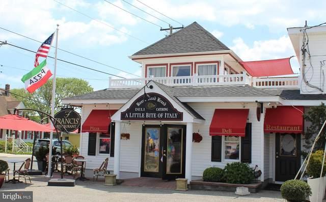 1419 Long Beach Boulevard, SURF CITY, NJ 08008 (#NJOC409442) :: Shamrock Realty Group, Inc