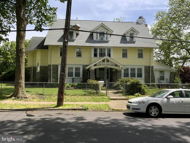 5241 Gainor Road, PHILADELPHIA, PA 19131 (#PAPH1012864) :: RE/MAX Main Line