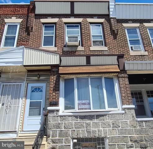 949 E Tioga Street, PHILADELPHIA, PA 19134 (#PAPH1012892) :: The Dailey Group