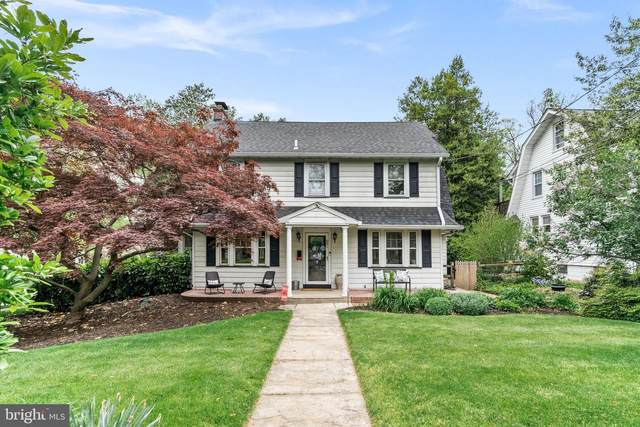 601 Park Avenue, CINNAMINSON, NJ 08077 (#NJBL396744) :: Holloway Real Estate Group