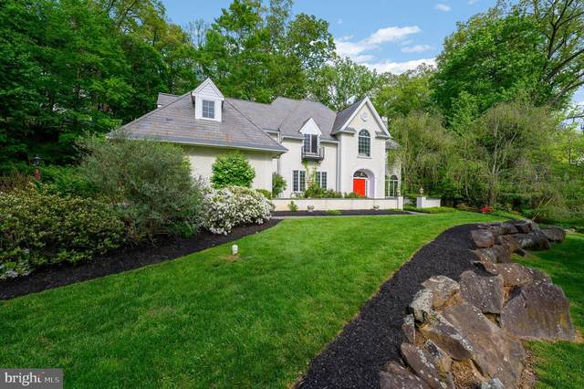 108 Rue Dorsay, DEVON, PA 19333 (#PACT535286) :: The Team Sordelet Realty Group
