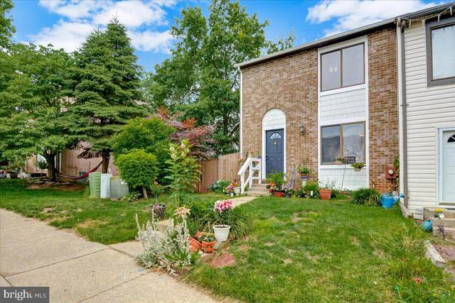 39 Apple Way, FREDERICK, MD 21703 (#MDFR281844) :: Charis Realty Group