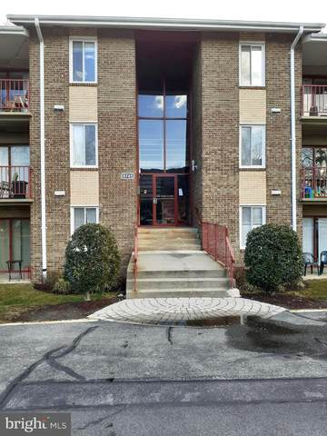 4705 Tecumseh Street #203, COLLEGE PARK, MD 20740 (#MDPG605180) :: John Lesniewski | RE/MAX United Real Estate