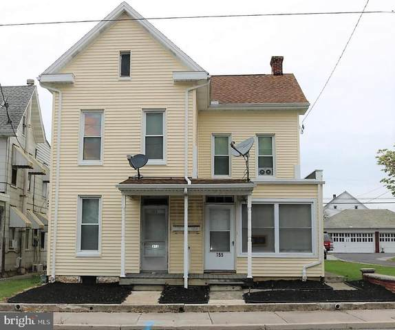 355 Main Street, MCSHERRYSTOWN, PA 17344 (#PAAD115950) :: The Joy Daniels Real Estate Group
