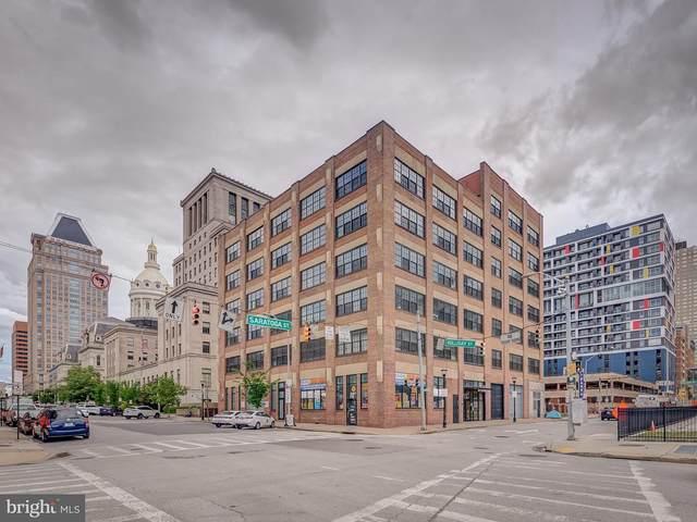 234 Holliday Street #304, BALTIMORE, MD 21202 (#MDBA549380) :: The Riffle Group of Keller Williams Select Realtors