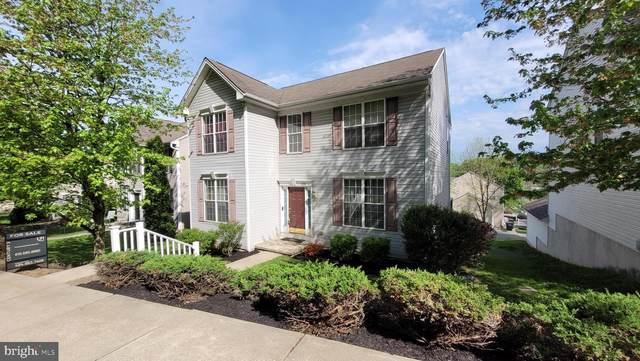 835 Oak Street, COATESVILLE, PA 19320 (#PACT535304) :: The Lutkins Group