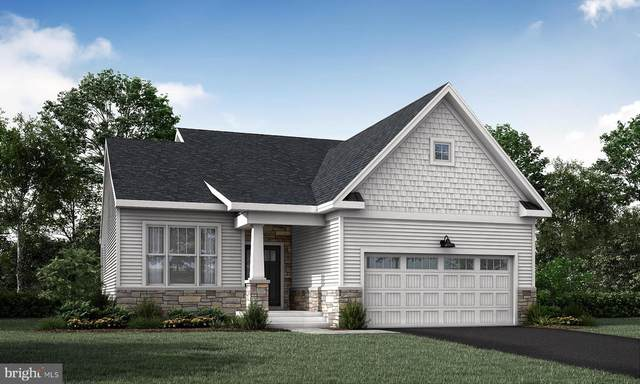 12 Heron Way, COATESVILLE, PA 19320 (#PACT535308) :: The Matt Lenza Real Estate Team
